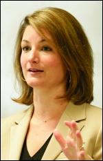 Nicole Huberfeld