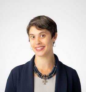 Nadia Sawicki