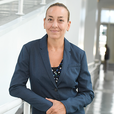 Jennifer Oliva